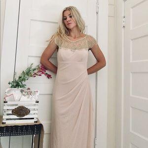 "Light Pink Evening Dress by ""DJ-Jaz"""